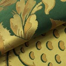Vert Decorator Fabric by Scalamandre