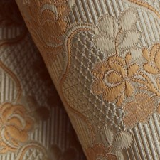 Abricot Decorator Fabric by Scalamandre