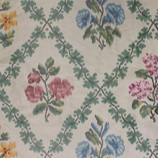 Fond Creme Decorator Fabric by Scalamandre