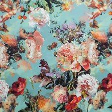 Bleuet Decorator Fabric by Scalamandre