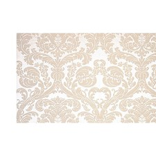 Coquille Decorator Fabric by Scalamandre