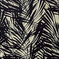 Fusain Decorator Fabric by Scalamandre