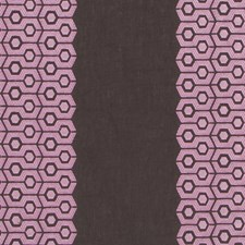 Violet Decorator Fabric by Highland Court
