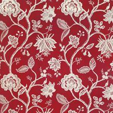 Firethorn Decorator Fabric by RM Coco