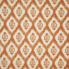 Spice Print Decorator Fabric by Pindler