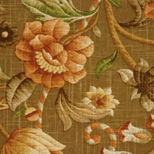 Amber Decorator Fabric by RM Coco