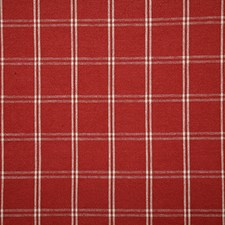Cinnabar Check Decorator Fabric by Pindler