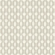 Oyster Dots Decorator Fabric by Kravet
