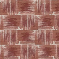 Coral Decorator Fabric by Highland Court
