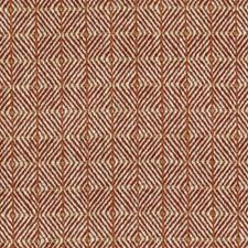 Flame Decorator Fabric by Highland Court