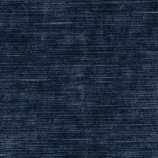Indigo Decorator Fabric by Highland Court