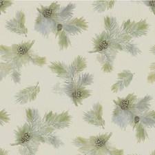 Spring Botanical Decorator Fabric by Kravet