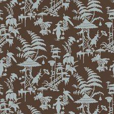 Hoisin Asian Decorator Fabric by Kravet