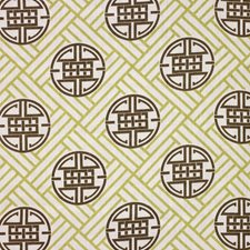 Lime Contemporary Decorator Fabric by Kravet
