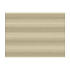 Crema Marfil Texture Decorator Fabric by Brunschwig & Fils