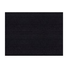 Ebony Stripes Decorator Fabric by Brunschwig & Fils