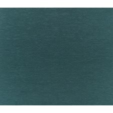 Aqua Pura Ottoman Decorator Fabric by Brunschwig & Fils
