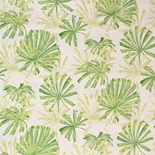 White/L Novelty Decorator Fabric by Groundworks