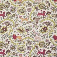 Cherry Blossom Decorator Fabric by Kasmir