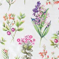 Petals Decorator Fabric by Scalamandre