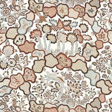 Cognac Decorator Fabric by Scalamandre