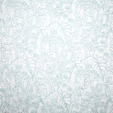 Sky Crewel Decorator Fabric by Pindler