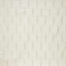 Cream/Dove Print Decorator Fabric by Groundworks