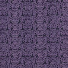 African Violet Decorator Fabric by RM Coco
