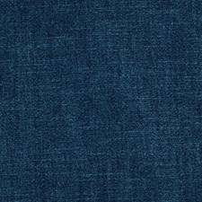 Azul Solid Decorator Fabric by Pindler