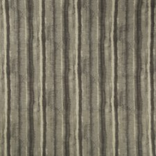 Grey/Light Grey Modern Decorator Fabric by Kravet