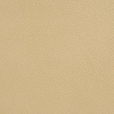 L-Portofin-White Sand Leather Decorator Fabric by Kravet