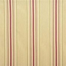 Vintage Stripes Decorator Fabric by Laura Ashley