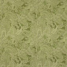 Bayberry Paisley Decorator Fabric by Laura Ashley