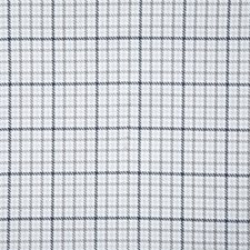 Flint Check Decorator Fabric by Pindler