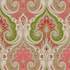 Geranium Damask Decorator Fabric by Kravet