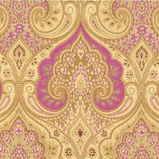Orchid Damask Decorator Fabric by Kravet