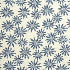 Blue Jacquards Decorator Fabric by Baker Lifestyle