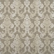 Linen Damask Decorator Fabric by Baker Lifestyle