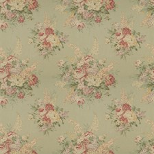 Sage Decorator Fabric by Ralph Lauren