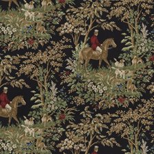 Onyx Decorator Fabric by Ralph Lauren