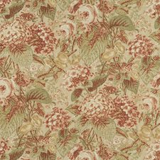 Wild Rose Decorator Fabric by Ralph Lauren