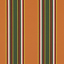Tangerine Decorator Fabric by Ralph Lauren