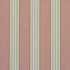 Sunbaked Red Decorator Fabric by Ralph Lauren