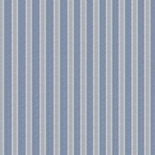 Faded Blue Decorator Fabric by Ralph Lauren