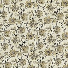 Gold Dust Decorator Fabric by Kasmir