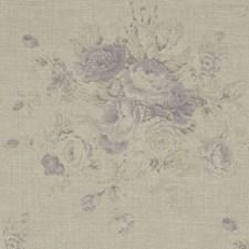 Antique Lavender Decorator Fabric by Ralph Lauren