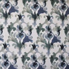 Malachite Decorator Fabric by Maxwell