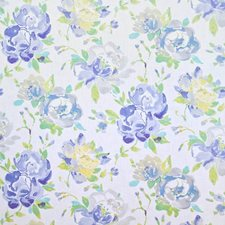 Blue Ice Decorator Fabric by Kasmir