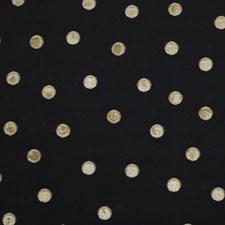 Black/White Dots Decorator Fabric by Kravet