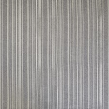 Black/Ivory Stripes Decorator Fabric by Kravet